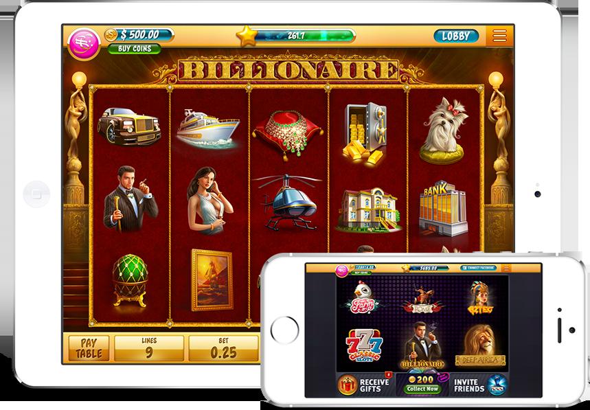 Your Social Casino